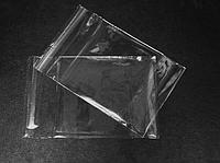 Поліпропіленові пакети з клапаном 8 х13 см / уп-100шт 30МкМ