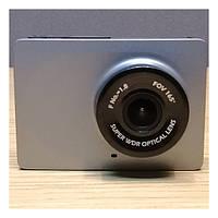Відеореєстратор Xiaomi YI Smart Dash Camera International Edition Grey Презентаційна модель