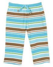 Штани для хлопчика 3-6 міс, Капрі