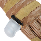 Condor KEVLAR - TACTICAL GLOVE HK220 Medium, Тан (Tan), фото 5