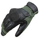 Condor KEVLAR - TACTICAL GLOVE HK220 Small, Sage (Зелений), фото 7
