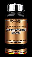 Креатин Моногидрат Scitec Nutrition Creatine caps 120 capsules