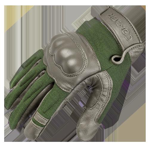 Condor NOMEX - TACTICAL GLOVE 221 Small, Sage (Зелений)