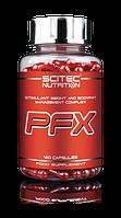 Жиросжигатели Scitec Nutrition Pfx 120 capsules