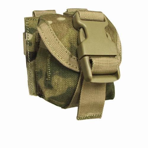 Оригинал Гранатный подсумок Condor Single Frag Grenade Pouch MA15 Crye Precision MULTICAM