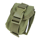 Оригинал Гранатный подсумок Condor Single Frag Grenade Pouch MA15 Crye Precision MULTICAM, фото 4