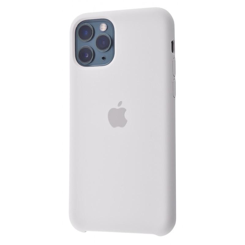 Чехол Apple (MC) iPhone 11 Pro (Stone)