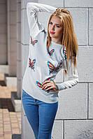 женские свитера с доставкой