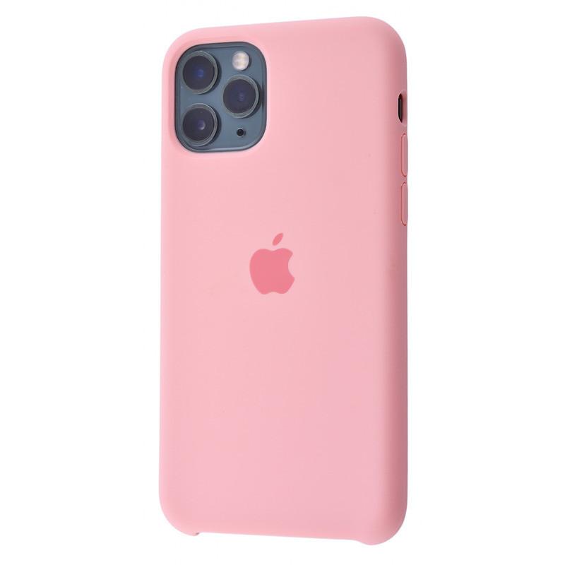 Чехол Apple (MC) iPhone 11 Pro (Pink)