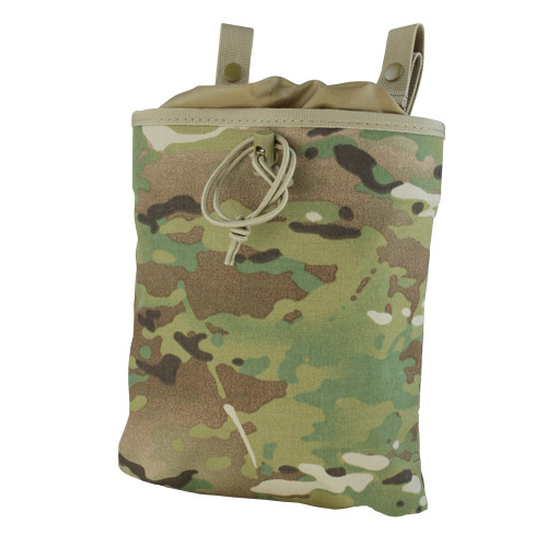 Condor 3-Fold Mag Recovery Pouch MA22 Crye Precision MULTICAM