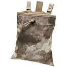 Condor 3-Fold Mag Recovery Pouch MA22 Crye Precision MULTICAM, фото 3