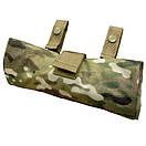 Condor 3-Fold Mag Recovery Pouch MA22 Crye Precision MULTICAM, фото 8