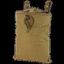Оригинал Подсумок сброса стрелянных магазинов молле Condor 3-Fold Mag Recovery Pouch MA22 Dig.Conc.Syst., фото 6