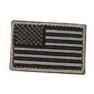 Оригинал Патч шеврон флаг США Condor US FLAG PATCH 230 Стандарт, Черв/Біл/Син, фото 4