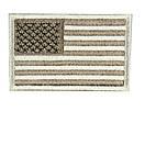 Оригинал Патч шеврон флаг США Condor US FLAG PATCH 230 Стандарт, Черв/Біл/Син, фото 6