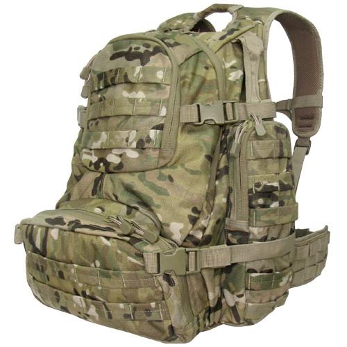 Оригинал Штурмовой рюкзак Condor URBAN GO PACK 147 Олива (Olive)