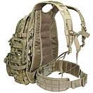 Оригинал Штурмовой рюкзак Condor URBAN GO PACK 147 Олива (Olive), фото 2