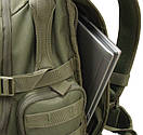 Оригинал Штурмовой рюкзак Condor URBAN GO PACK 147 Олива (Olive), фото 9