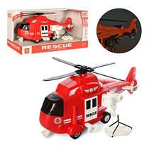 Спасательный вертолёт WY750B