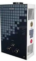 Газовая колонка Дион JSD 10 дисплей мозаика