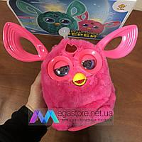 Говорящая русскоязычная игрушка Hasbro Furby Connect Самый новый Интерактивный Ферби коннект Розовый