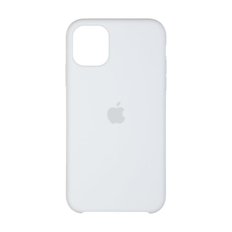Чехол Apple (MC) iPhone 11 (White)