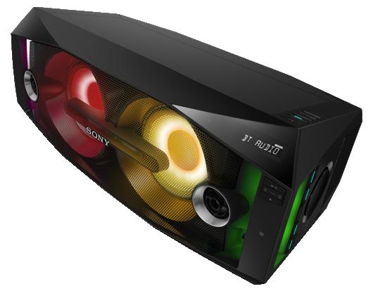 Мини система активная акустическая колонка Sony GTK-X1BT