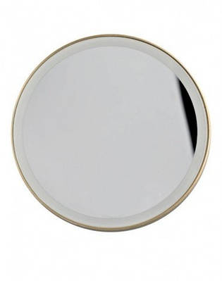 Зеркало косметологическое 10x, с подсветкой, LM 100, Gezatone Праймед