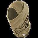 Оригинал Многофункциональный шарф Condor Multi-Wrap 212 Олива (Olive), фото 5