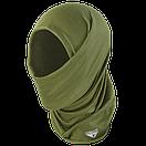 Оригинал Многофункциональный шарф Condor Multi-Wrap 212 Олива (Olive), фото 3