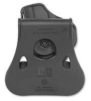 IMI-2101 Paddle attachment Чорний