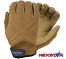 Оригинал Тактические перчатки Damascus Interceptor X™ - Medium Weight duty gloves MX30 X-Large, Чорний, фото 2
