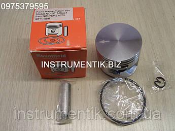 Поршень для бензопили STIHL 441 (діаметр 50 мм)