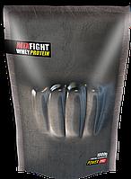 Протеины Многокомпонентные Power Pro Mixfight protein 1 кг  сливочно-ореховый