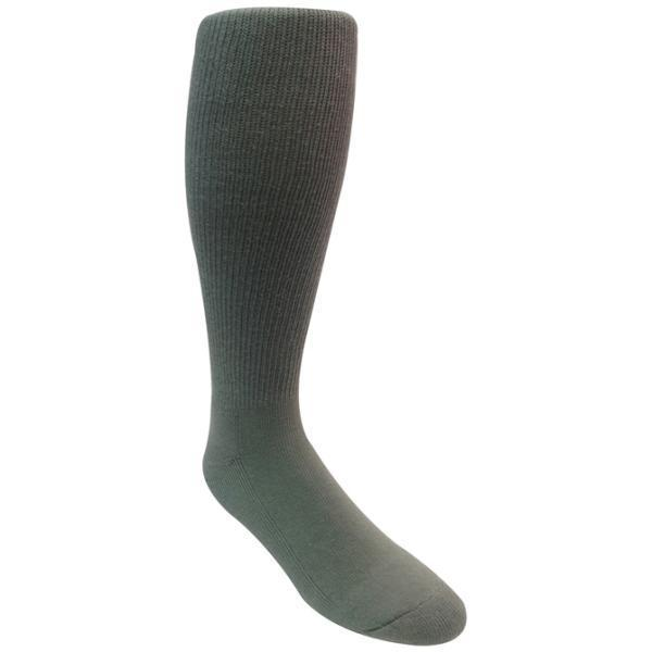 Оригинал Демисезонные антибактериальные носки Covert Threads Military Boot Socks - Rock Ground Pounder Large,