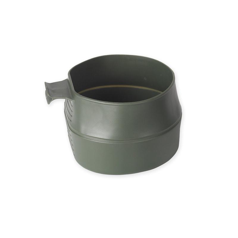 WILDO USA FOLD-A-CUP Large Тан (Tan)