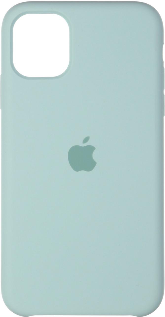 Чехол Apple (MC) iPhone 11 (Hemlock Tree)