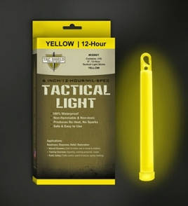 Tac Shield Tactical Light Sticks 0308 Червоний