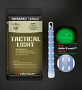 Tac Shield Tactical Light Sticks 0308 Зелений, фото 3