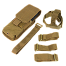 Condor M4 Buttstock Mag Pouch MA59 Coyote Brown, фото 4