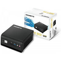 Компьютер GIGABYTE BRIX Celeron J4105 (GB-BLCE-4105R)