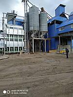 Строительство  ЗАВ