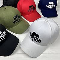 "Кепка- Бейсболка с логотипом ""Venum"", фото 1"