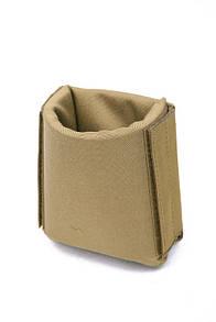 Оригинал Вставка в подсумок для защиты ПНВ в подфляжнике Pantac PVS-14 Protective Invert For Canteen Pouch
