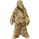 Condor Ghillie Suit Set Woodland, Medium/Large, фото 2