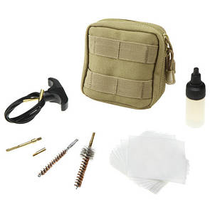 Condor RECON Gun Cleaning Kit 237 Тан (Tan)