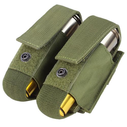 Оригинал Гранатный 40мм подсумок армии молле Condor 40mm Grenade Pouch MA13 Олива (Olive)
