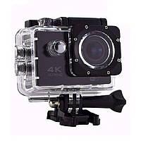Екшн камера Ultra HD 4K