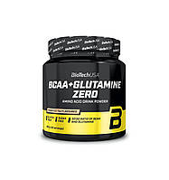 Аминокислоты BCAA+Glutamine Zero (480g) Biotech