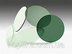 Полимерные фотохромные линзы для очков